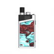 Elektronická cigareta: SMOK Trinity Alpha Resin Pod Kit (1000mAh) (Prism Chrome)
