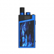 Elektronická cigareta: SMOK Trinity Alpha Resin Pod Kit (1000mAh) (Prism Blue)