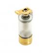 Náhradní squonk lahvička pro Asmodus Pumper 21 (8ml) (Zlatá)