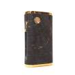 Elektronický grip: Asmodus Pumper 21 Squonk Mod (Gold & Black 012)