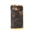 Elektronický grip: Asmodus Pumper 21 Squonk Mod (Gold & Black 013)