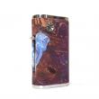 Elektronický grip: Asmodus Pumper 18 Squonk Mod (Silver 010)