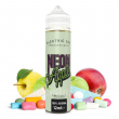 Příchuť Electric Sky Shake & Vape: Neon Apple (Jablko s tóny žvýkačky) 12ml