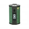 Elektronický grip: DEJAVU DJV D7 TS Mod (Army Green)