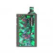 Elektronická cigareta: IJOY Mercury Resin Kit (1100mAh) (G-Specter Green)