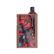 Elektronická cigareta: IJOY Mercury Resin Kit (1100mAh) (RC-Hellfire)