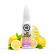 Příchuť Riot Squad Shake & Vape: Loaded Lemon Custard (Citronový pudink) 20ml