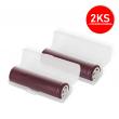 [AKCE] Baterie LG HG2 18650 / 20-35A (3000mAh) (2ks + pouzdro ZDARMA)