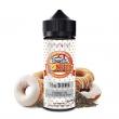 Příchuť Dr. Fog Donuts: Duke (Vanilková kobliha s čajem a skořicí) 30ml