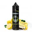 Příchuť Monkey S&V: Lemon Lady V2 (Citronový koláč) 12ml
