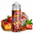 Příchuť PJ Empire Signature Line: Strawberry Strudl (Jahodový štrůdl) 30ml