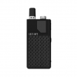 Elektronická cigareta: Lost Vape Orion DNA GO Pod Kit (950mAh) (Black Textured Carbon Fiber)