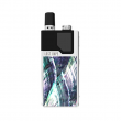 Elektronická cigareta: Lost Vape Orion DNA GO Pod Kit (950mAh) (Silver Ocean Scallop)