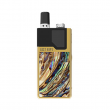 Elektronická cigareta: Lost Vape Orion DNA GO Pod Kit (950mAh) (Gold Abalone)