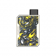 Elektronická cigareta: VooPoo Drag Nano Pod Kit (750mAh) (Ceylon Yellow)