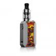 Elektronická cigareta: VooPoo Drag Baby Trio Kit (1500mAh) (Fiesta)