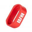 Elektronická cigareta: AFK Studio Vape Bracelet Pod Kit (300mAh) (Červená)