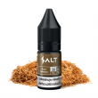 E-liquid Salt Brew Co 10ml / 20mg: Pure Tobacco (Tabáková směs)