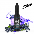Příchuť Riot Squad X Bang Juice: Blueberry Alliance (Borůvkový mix) 15ml