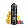 Příchuť Dampflion Checkmate: Black Knight (Citronová makronka s lesní směsí) 10ml