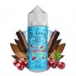 Příchuť Al Carlo Shake & Vape: Cherry Wood (Třešně & tabák) 15ml