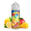 Příchuť UAHU Shake & Vape: Morning Mango (Zralé mango s citronem) 15ml