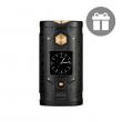 Elektronický grip: SXmini G Class (Black/Golden Limited Edition)  + DÁREK: SXmini Hakutaku atomizér