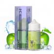 Příchuť Ice: Ice Apple (Osvěžující zelené jablko) 24ml