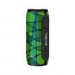 Elektronický grip: Eleaf iStick Rim Mod (3000mAh) (E-Green)