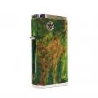 Elektronický grip: Asmodus Pumper 18 Squonk Mod (Silver 012)
