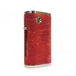 Elektronický grip: Asmodus Pumper 18 Squonk Mod (Silver 013)