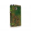 Elektronický grip: Asmodus Pumper 18 Squonk Mod (Silver 022)