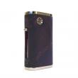 Elektronický grip: Asmodus Pumper 18 Squonk Mod (Silver 025)