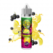 Příchuť Juicy Mill Shake & Vape: Blackcurrant Lemonade (Rybízová limonáda) 12ml