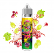 Příchuť Juicy Mill Shake & Vape: Blackgrape (Hroznový mix) 12ml
