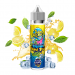 Příchuť Juicy Mill Shake & Vape: Citrus Iced Tea (Ledový citronový čaj) 12ml