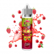Příchuť Juicy Mill Shake & Vape: Cranberry Blush (Brusinkový mix) 12ml