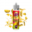 Příchuť Juicy Mill Shake & Vape: Horny Pineapple (Ananas) 12ml