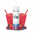 Příchuť Take by ProVape S&V: Berry Slush (Bobulovitá ledová tříšť) 20ml