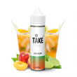 Příchuť Take by ProVape S&V: Peach Mojito (Broskvové mojito) 20ml