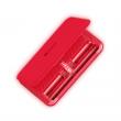 Dobíjecí pouzdro pro Joyetech eRoll Mac (2000mAh) (Červená)