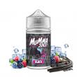 Příchuť Mumma Juice S&V: Black (Ledové ovoce s lékořicí) 13ml