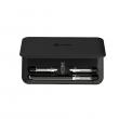 Elektronická cigareta: Joyetech eRoll Mac Advanced Kit (2000mAh) (Černá)