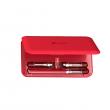 Elektronická cigareta: Joyetech eRoll Mac Advanced Kit (2000mAh) (Červená)