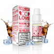 E-liquid Pinky Vape 10ml / 0mg: Co Love (Cola)