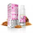 E-liquid Pinky Vape 10ml / 3mg: Boobies (Holandský tabák)