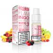 E-liquid Pinky Vape 10ml / 3mg: Flamingo (Ovocný mix)