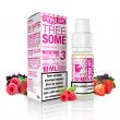 E-liquid Pinky Vape 10ml / 3mg: Tree Some (Červené plody)