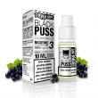 E-liquid Pinky Vape 10ml / 6mg: Black Puss (Černý rybíz)