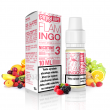 E-liquid Pinky Vape 10ml / 12mg: Flamingo (Ovocný mix)